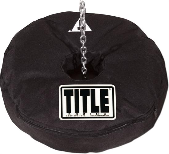 Title Title Heavybag Anchor Unfilled